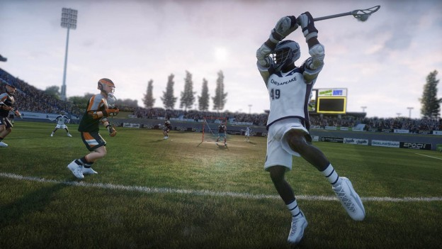 Powell Lacrosse 16 Screenshot #5 for PS4