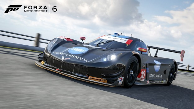 Forza Motorsport 6 Screenshot #139 for Xbox One