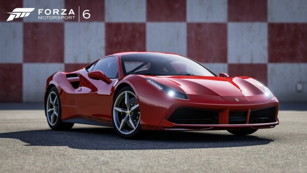 Forza Motorsport 6 Screenshot #140 for Xbox One
