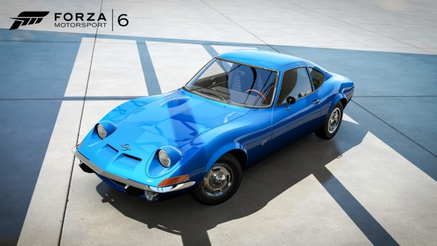 Forza Motorsport 6 Screenshot #141 for Xbox One