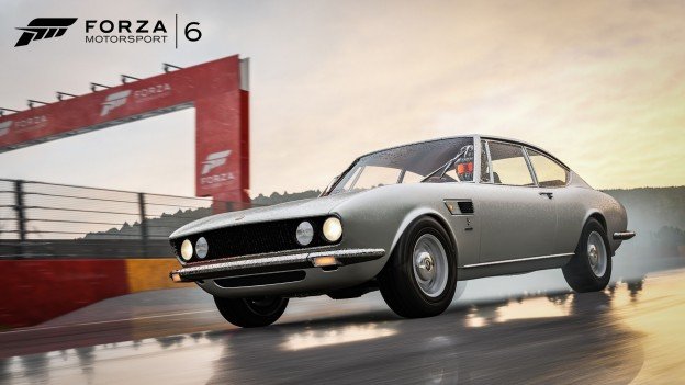 Forza Motorsport 6 Screenshot #142 for Xbox One