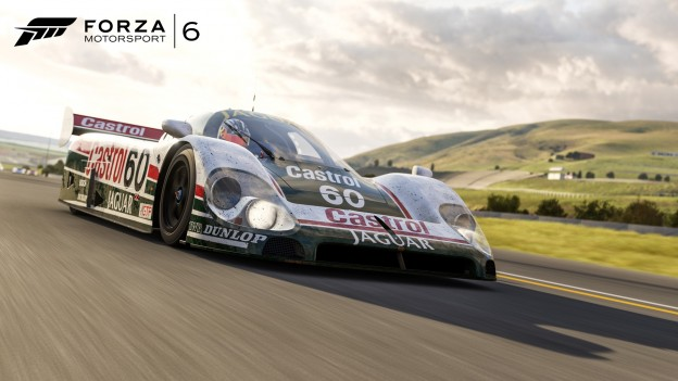 Forza Motorsport 6 Screenshot #143 for Xbox One