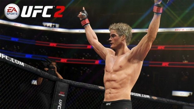 EA Sports UFC 2 Screenshot #81 for PS4