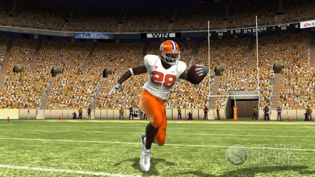 NCAA Football 09 Screenshot #1060 for Xbox 360