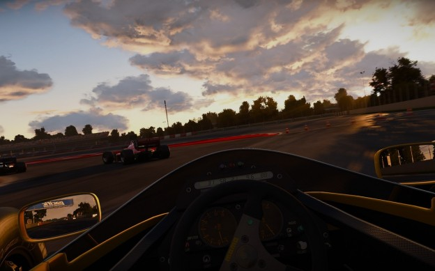 Project CARS Screenshot #4 for PC