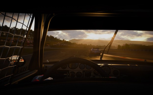 Project CARS Screenshot #6 for PC