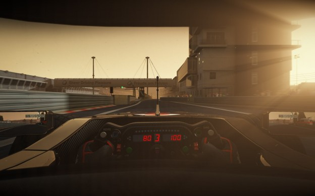 Project CARS Screenshot #9 for PC
