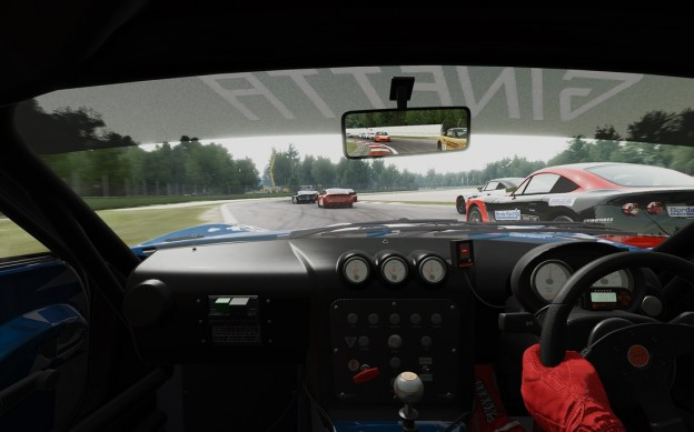Project CARS Screenshot #10 for PC