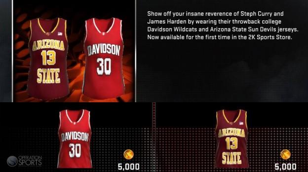 NBA 2K16 Screenshot #466 for PS4