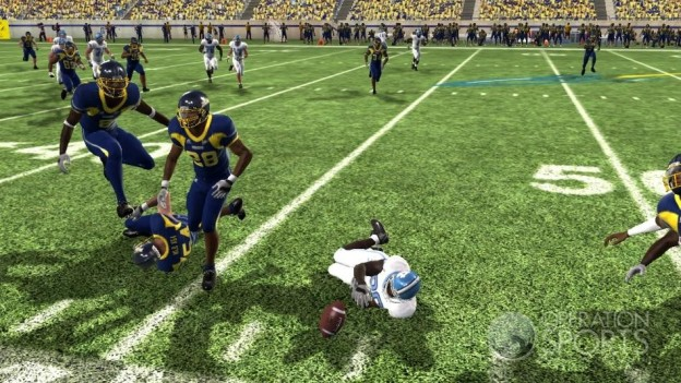 NCAA Football 09 Screenshot #1062 for Xbox 360