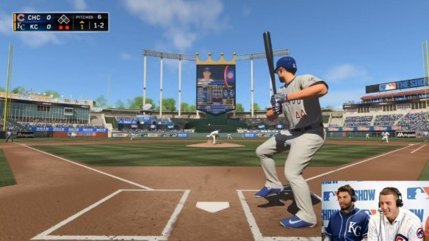 MLB The Show 16 Screenshot #176 for PS4