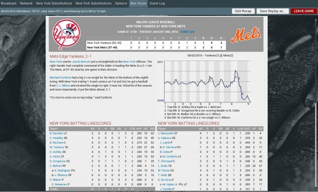 Out of the Park Baseball 17 Screenshot #12 for PC