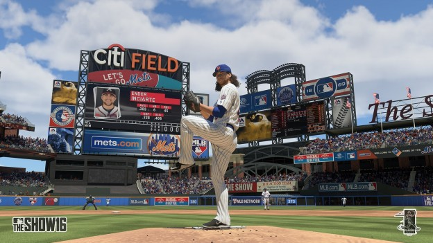 MLB The Show 16 Screenshot #179 for PS4