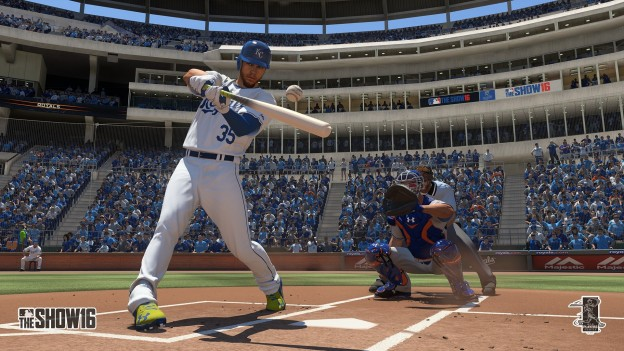 MLB The Show 16 Screenshot #180 for PS4