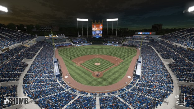 MLB The Show 16 Screenshot #181 for PS4