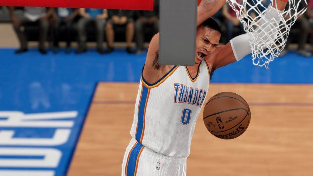 NBA 2K16 Screenshot #468 for PS4
