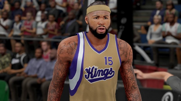 NBA 2K16 Screenshot #469 for PS4
