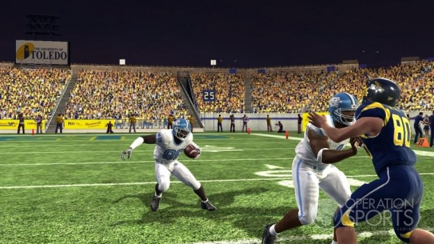 NCAA Football 09 Screenshot #1068 for Xbox 360
