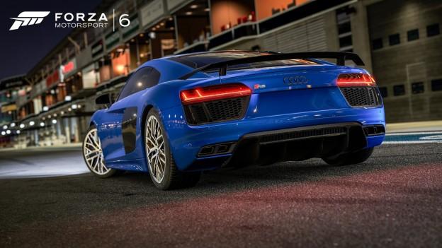 Forza Motorsport 6 Screenshot #148 for Xbox One