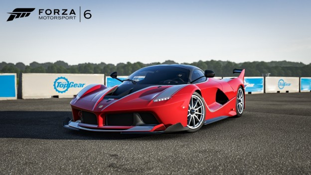 Forza Motorsport 6 Screenshot #152 for Xbox One