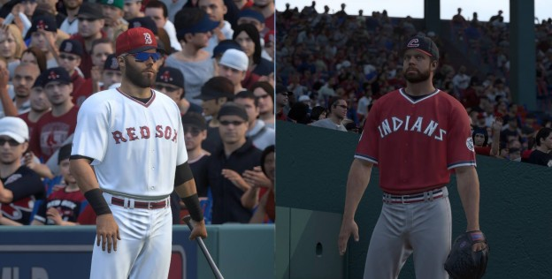 MLB The Show 16 Screenshot #186 for PS4
