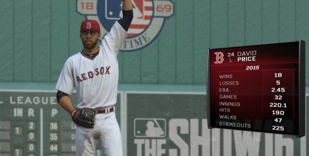 MLB The Show 16 Screenshot #187 for PS4