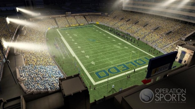 NCAA Football 09 Screenshot #1070 for Xbox 360