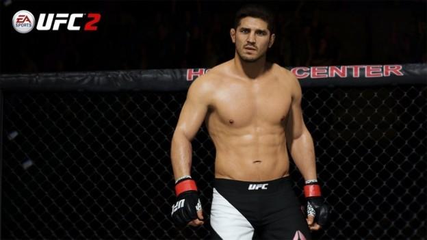 EA Sports UFC 2 Screenshot #89 for PS4