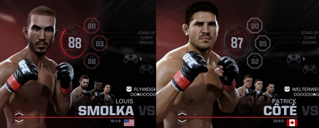 EA Sports UFC 2 Screenshot #91 for PS4