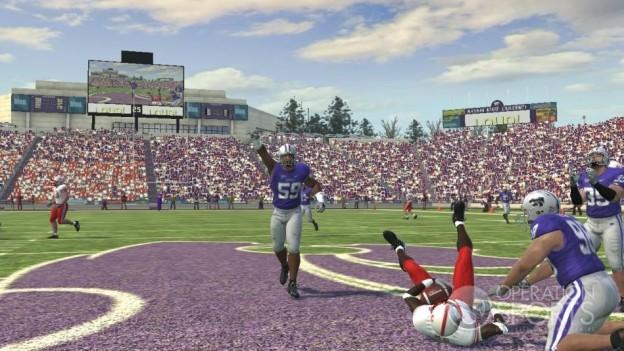 NCAA Football 09 Screenshot #1072 for Xbox 360