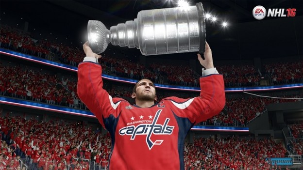 NHL 16 Screenshot #270 for PS4