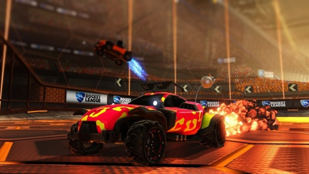 Rocket League Screenshot #56 for PS4