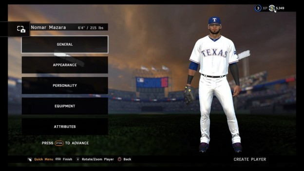 MLB The Show 16 Screenshot #191 for PS4
