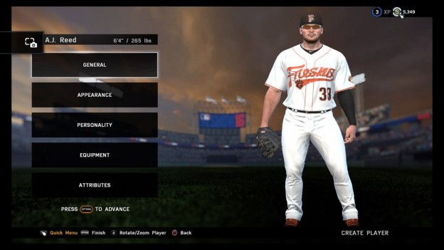MLB The Show 16 Screenshot #192 for PS4