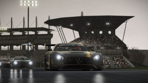Project CARS Screenshot #144 for PS4