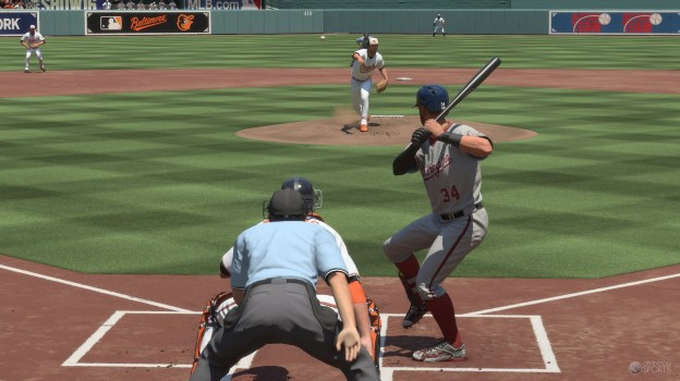 MLB The Show 16 Screenshot #194 for PS4