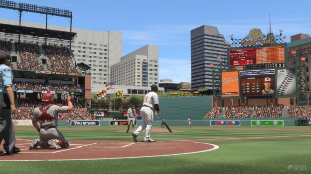 MLB The Show 16 Screenshot #196 for PS4