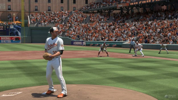 MLB The Show 16 Screenshot #197 for PS4