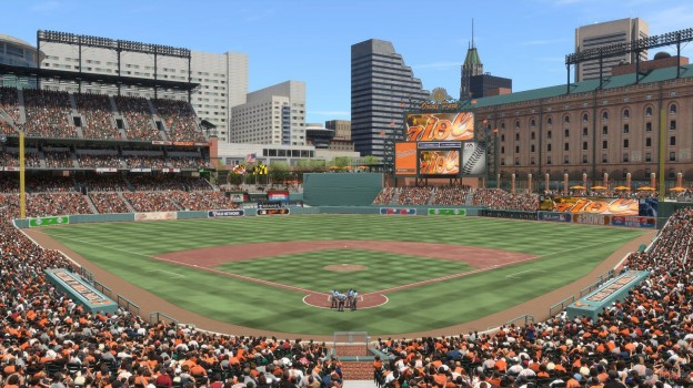 MLB The Show 16 Screenshot #198 for PS4
