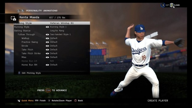 MLB The Show 16 Screenshot #199 for PS4