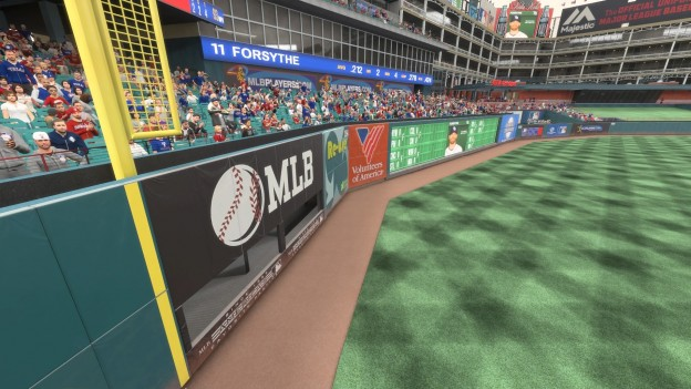 MLB The Show 16 Screenshot #202 for PS4