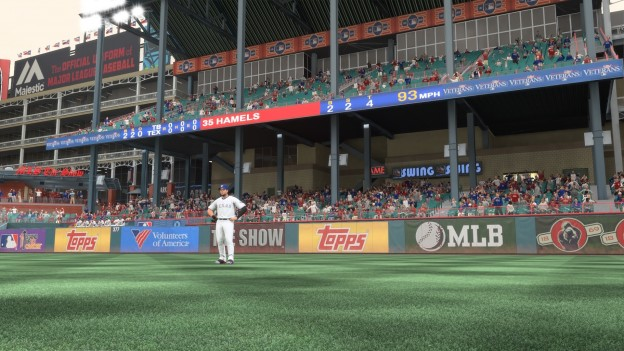 MLB The Show 16 Screenshot #204 for PS4