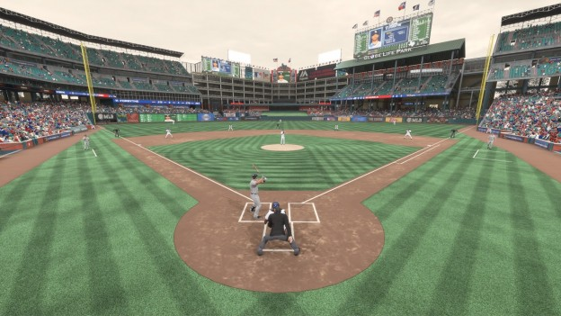 MLB The Show 16 Screenshot #205 for PS4