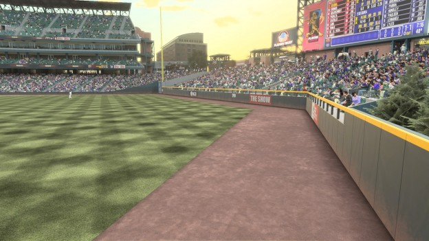 MLB The Show 16 Screenshot #207 for PS4