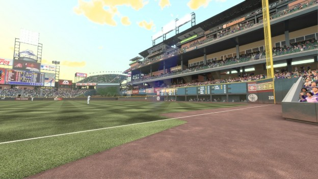 MLB The Show 16 Screenshot #208 for PS4