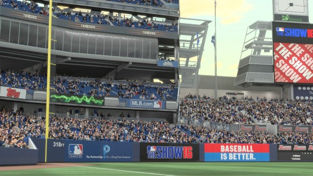 MLB The Show 16 Screenshot #212 for PS4