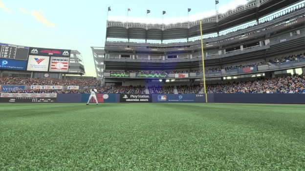 MLB The Show 16 Screenshot #213 for PS4