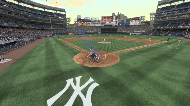 MLB The Show 16 Screenshot #214 for PS4