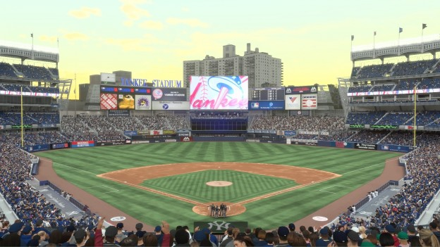 MLB The Show 16 Screenshot #215 for PS4