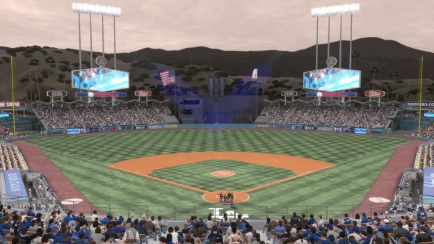 MLB The Show 16 Screenshot #216 for PS4